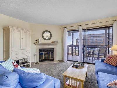 Photo for Beautiful Views of Bay & Wetlands - Mid-Town Condo w/ Pool