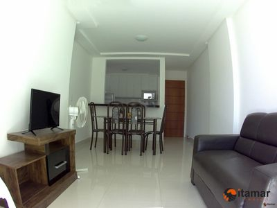 Photo for Excellent apartment in the center of Guarapari