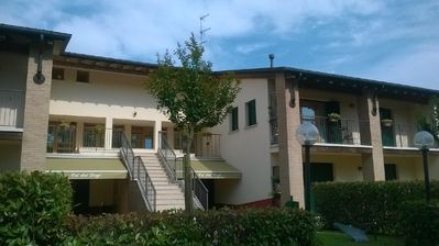 Photo for Holiday apartment Martellago for 2 persons - Luxury holiday home