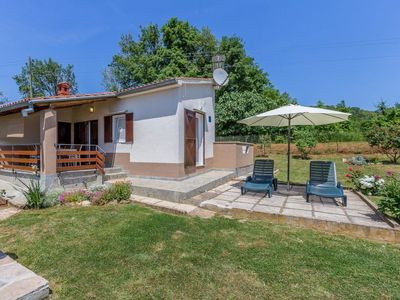 Photo for Vacation home COZY HOUSE NATAŠA in Medulin - 4 persons, 1 bedrooms