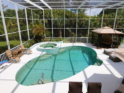 Photo for Beautiful, Private Home with Private Pool - B and J's Getaway