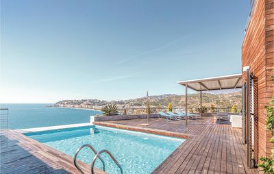 Photo for 4 bedroom accommodation in Almuñecar
