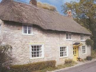 Photo for 16th Century Thatched Cottage