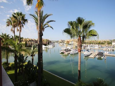 Photo for Sotogrande Port Penthouse