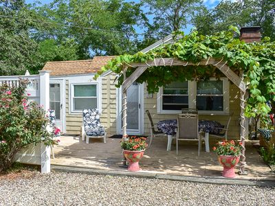 Shad Hole 218A- Absolutely adorable, well kept, updated home with sleeping for 4