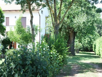Photo for 3BR Apartment Vacation Rental in San Michele al Fiume