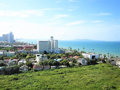 Photo for Jomtien Beach Sea View Condo