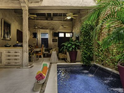 Photo for 2BR House Vacation Rental in Cartagena