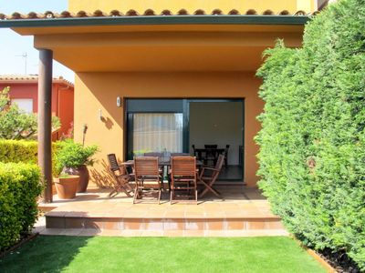Photo for Vacation home Els Masos (PAL297) in Pals - 6 persons, 3 bedrooms