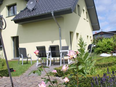 Photo for Modern Holiday Home in Kagsdorf Mecklenburg with Garden