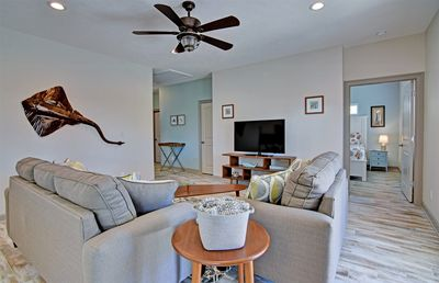 Photo for June 7-22 OPEN! Ask about SPECIALS! Pet Friendly! Quick Walk to Beach!