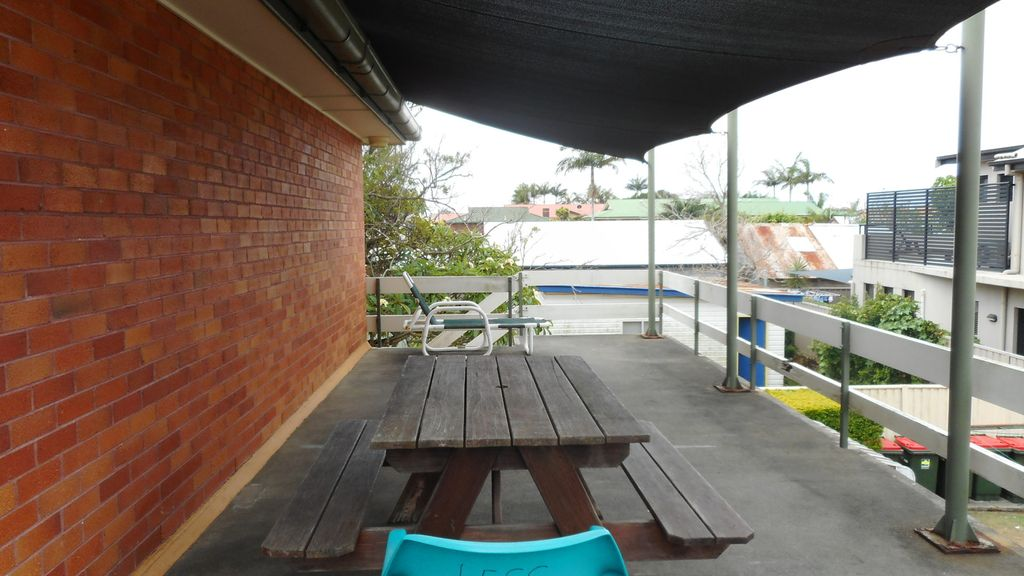 Anglers Lodge Unit 1 at South West Rocks