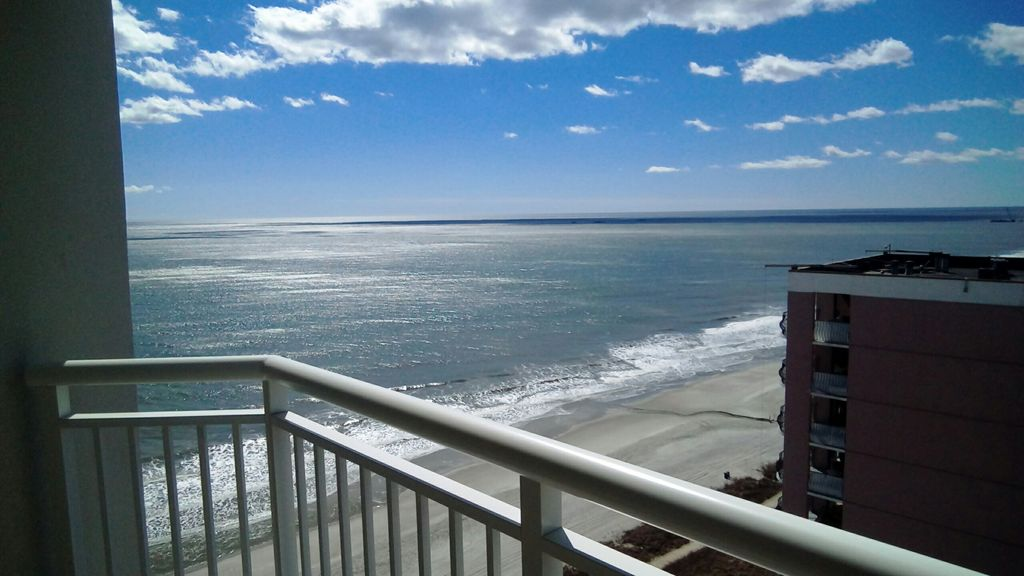 Amazing views 30 ft balcony 1 bedroom my vrbo for View from balcony quotes