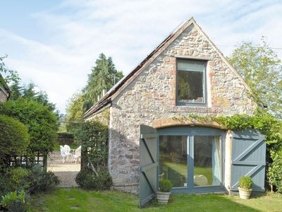 Photo for 2 bedroom property in Cheddar. Pet friendly.