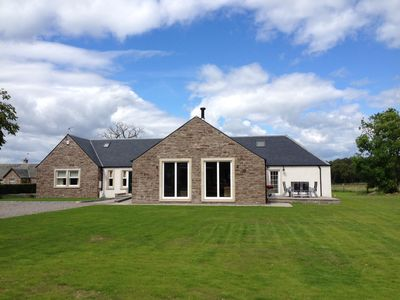 Photo for Tigh Mor A Large 4 Bedroomed/4 Bathroomed House With Stunning Views