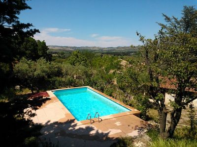 Photo for Authentic farmhouse in Provence