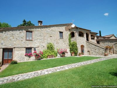 Photo for Rental near Murlo, Tuscany