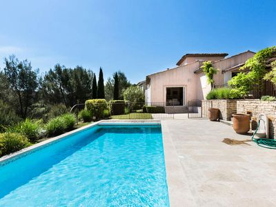 Photo for The houses and villas of Pont Royal in Provence - Maeva Individual - Mas 3 rooms 6 persons Prestige