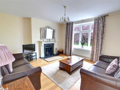 Photo for Is-y-Coed - Two Bedroom House, Sleeps 4