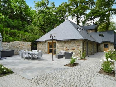 Photo for Mill, Telgruc-sur-Mer  in Finistère - 8 persons, 4 bedrooms