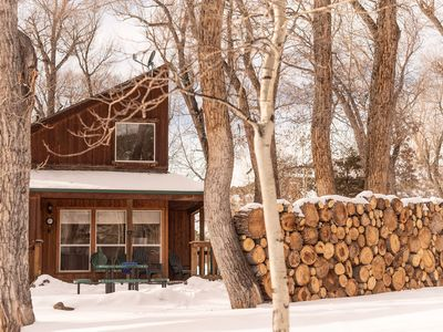 Photo for 1BR Chalet Vacation Rental in Salida, Colorado