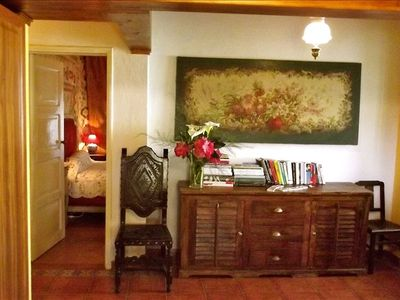 Photo for Far from the Madding Crowd:  Escape to the Casa Aloes