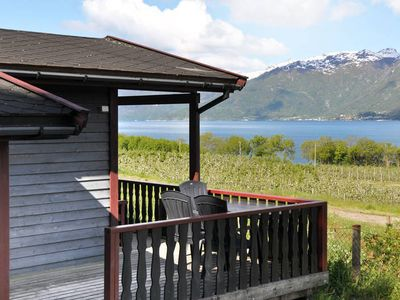 Photo for Vacation home Seljebu  in Utne, Western Norway - 6 persons, 2 bedrooms
