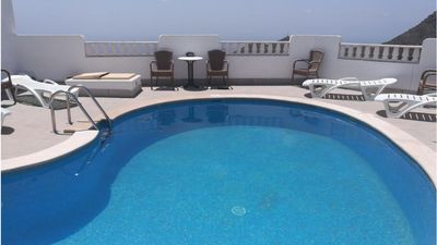 Photo for 1BR Apartment Vacation Rental in San Miguel de Abona, el roque, tenerife, CN