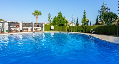 Photo for Apartment - 1 Bedroom with Pool and WiFi - 107888