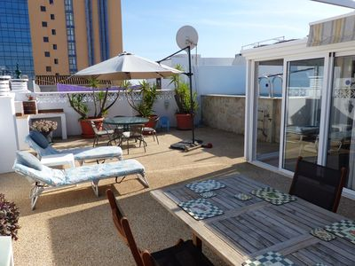 Photo for 107331 - Apartment in Fuengirola