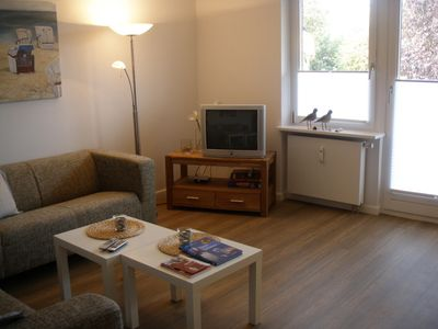 Photo for Apartment / app. for 3 guests with 46m² in Wyk auf Föhr (105343)