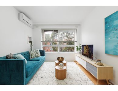 Photo for Bright apartment close to the city and beach