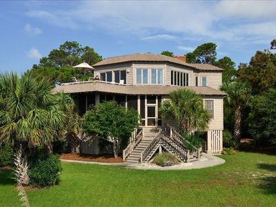 Photo for Oceanfront 6br/4ba Beautiful Historic Home