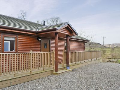 Photo for 3 bedroom property in Crieff. Pet friendly.