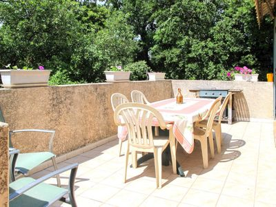 Photo for Vacation home Ferienhaus mit Pool (LCM150) in Le Cannet-des-Maures - 6 persons, 3 bedrooms