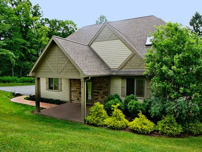 Exterior - Welcome to Trail's End in the Center of the Deep Creek Lake Resort Area!