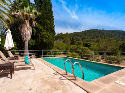 Photo for 3BR Cottage Vacation Rental in Campanet, Illes Balears