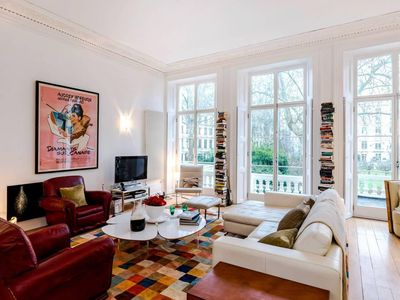 Photo for The Spacious Cleveland Square Apartment