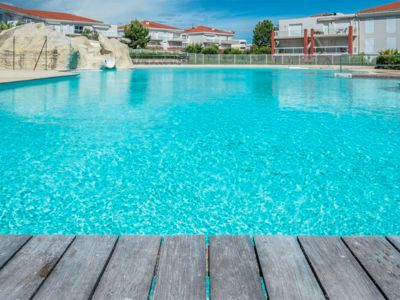 Photo for RESIDENCE SWIMMING POOL AND SEA