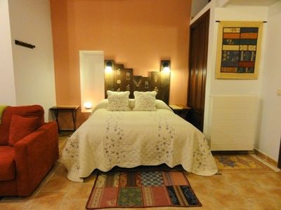 Photo for Casa Rio Dulce & SPA for 2 people
