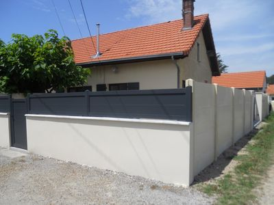 Photo for Charming house at 3 km from the beaches - House - 6/8 people - MIMIZAN