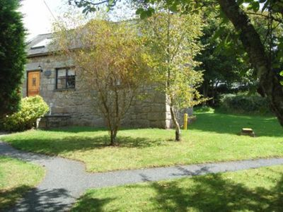 Photo for Cottage , Penzance,  Use Of Indoor Swimming Pool & Manor House