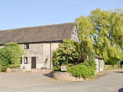 Photo for 4 bedroom accommodation in Exhall, near Alcester, Stratford-upon-Avon