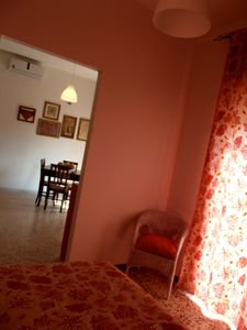 Photo for 1BR Apartment Vacation Rental in Rodi Garganico, Apulien