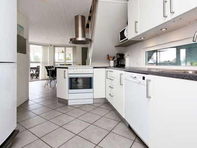 Photo for House in Glesborg with Internet, Washing machine, Pool, Garden (101627)