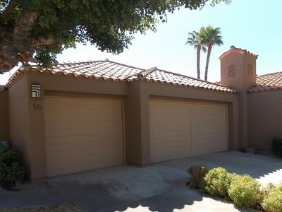 Photo for Beautiful Mission Hills East Townhome 3BR/3Bath w/private pool/spa