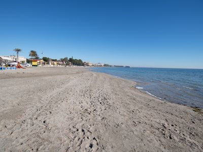 Photo for Three bedroom house close to the beach