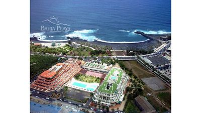 Photo for Bahia Playa Apartments - 2 bedroom with street view N5