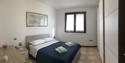 Photo for Modern and comfortable apartment 10 minutes from the heart of Venice
