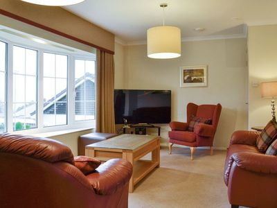 Photo for 3 bedroom accommodation in Pennal, near Machynlleth
